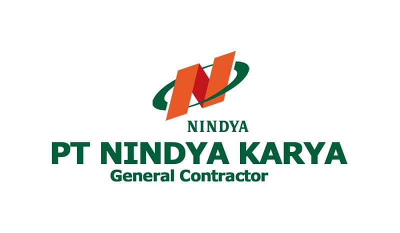 logo PT Nindya Karya